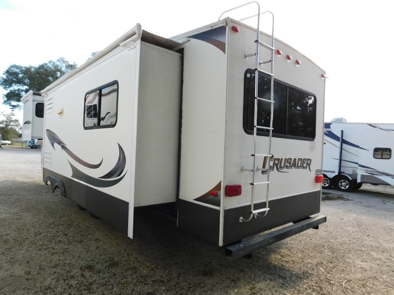 Prime Time Crusader 2013 price $17,900