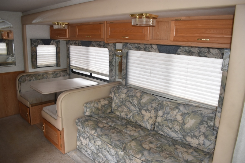 National SEA BREEZE 2004 price $17,900