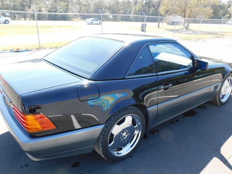 Mercedes-Benz 600 Series 1993 price $17,900