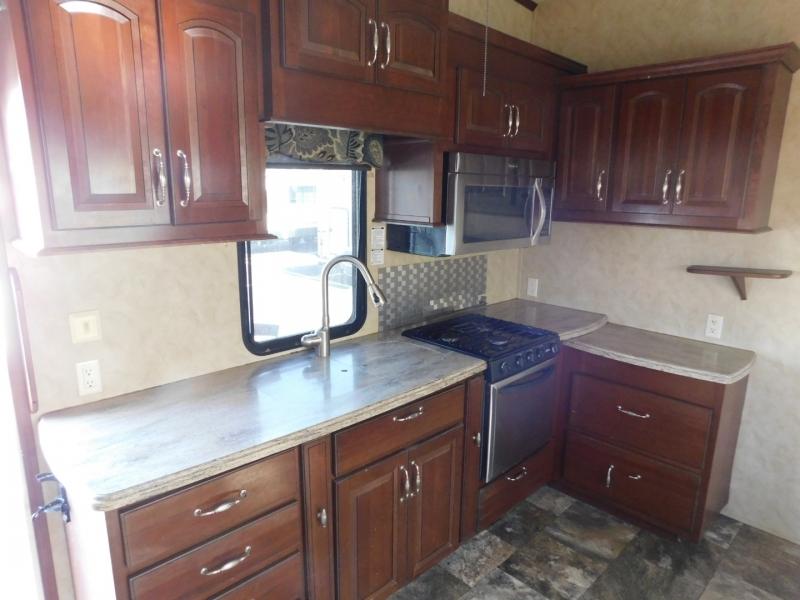 Forest River Cedar Creek 2015 price $37,900