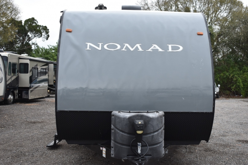 EVERGREEN NOMAD 2016 price $18,500