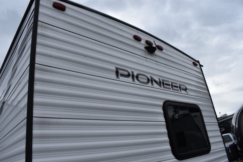 Heartland PIONEER 2019 price $17,900