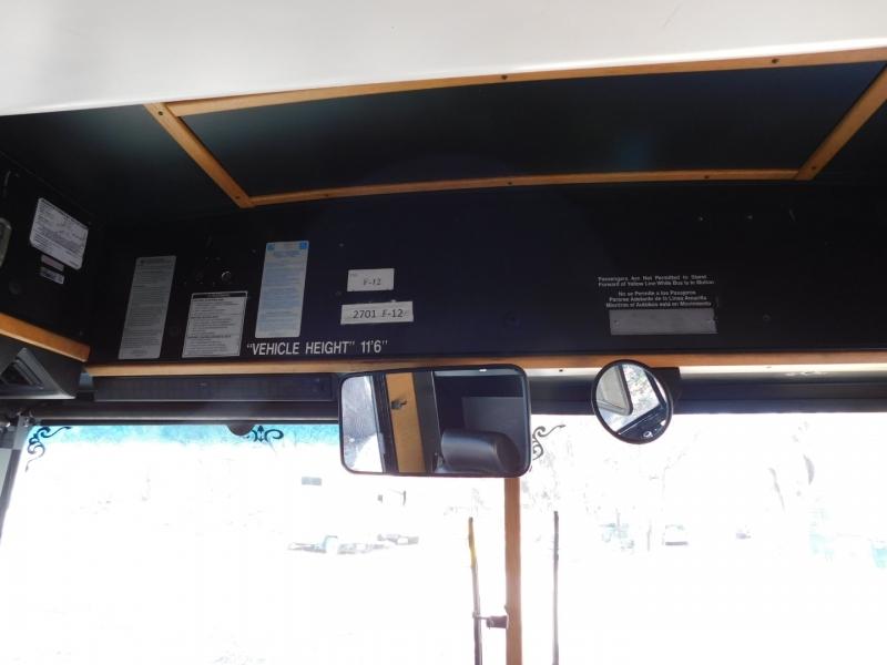 Gillig Passenger Bus 2007 price $21,900