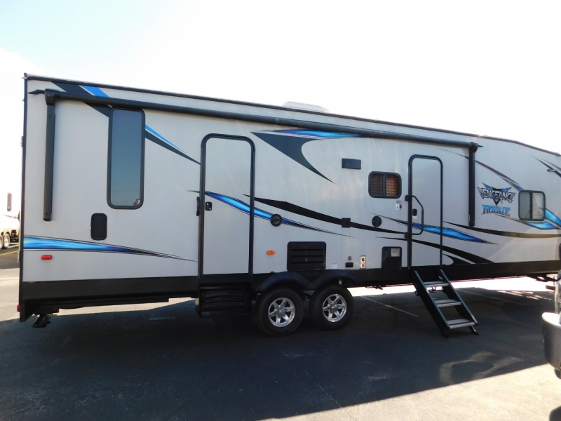 Forest River Vengeance Rogue 2018 price $26,900