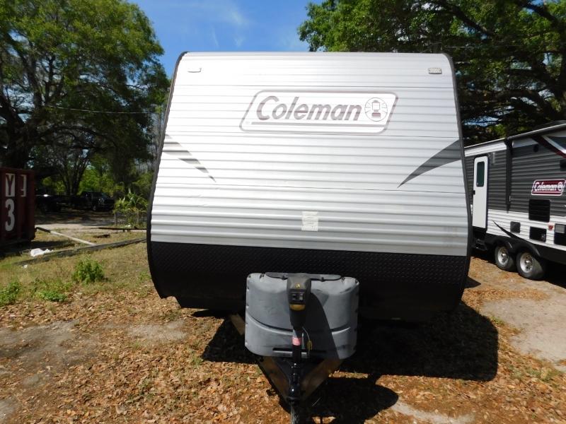 Dutchmen Coleman Lantern 2015 price $17,900