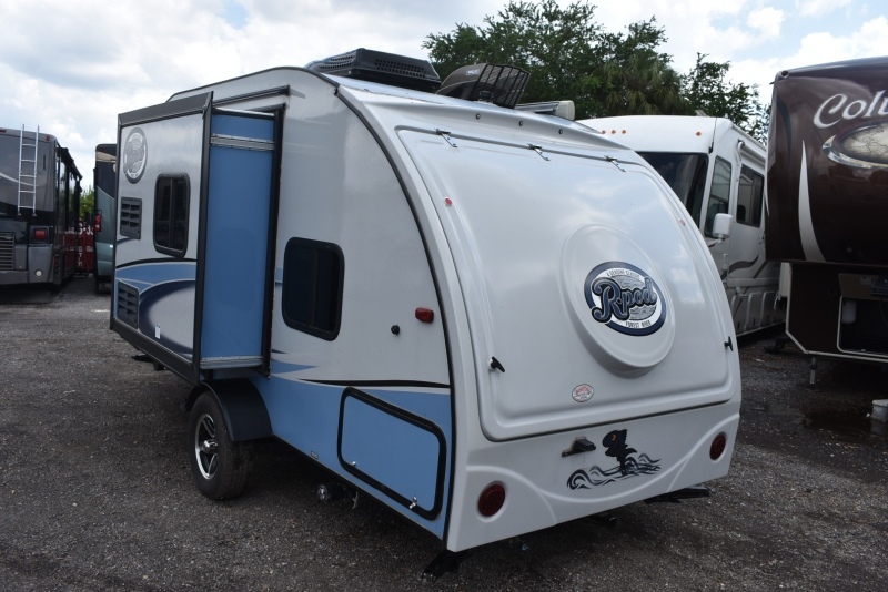 Forest River RPOD 2017 price $21,900