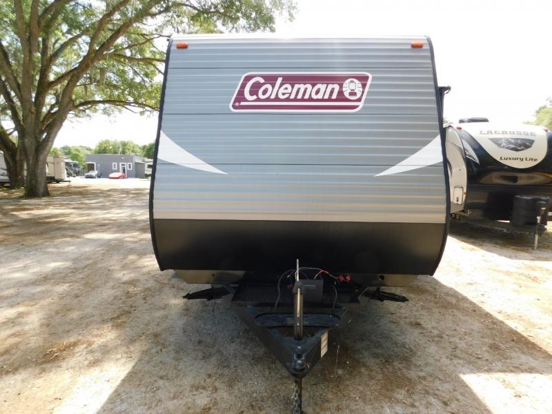 Dutchmen Coleman Lantern 2018 price $21,900