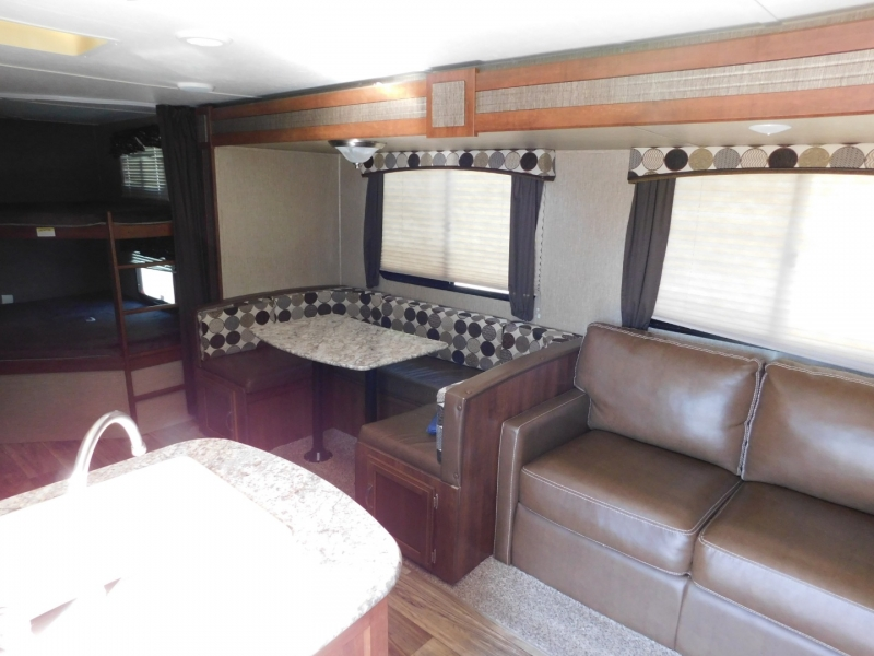 Keystone Passport Ultra Lite Grand Touring 2017 price $18,900