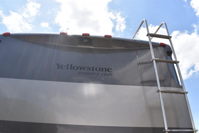Gulf Stream YELLOWSTONE 2006 price $65,000