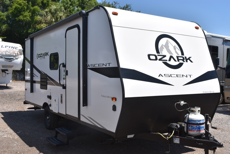Forest River OZARK LITE 2020 price $18,900