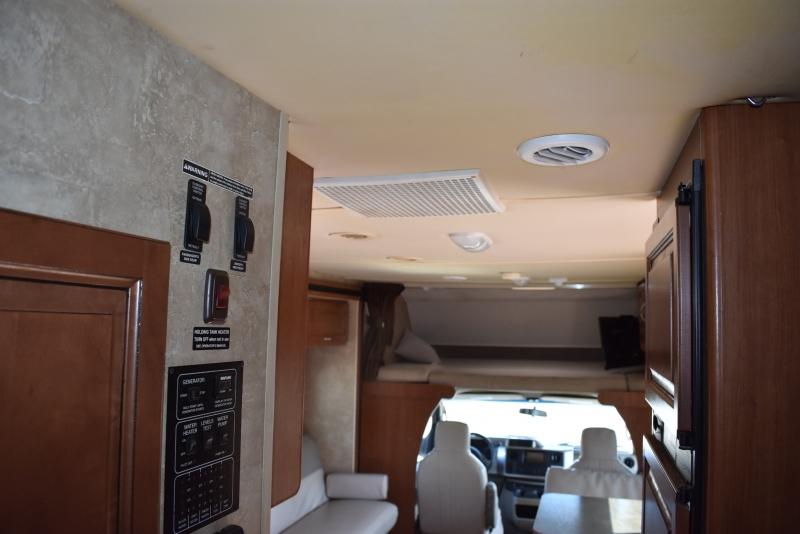 Itasca SPIRIT SILVER 2014 price $49,000