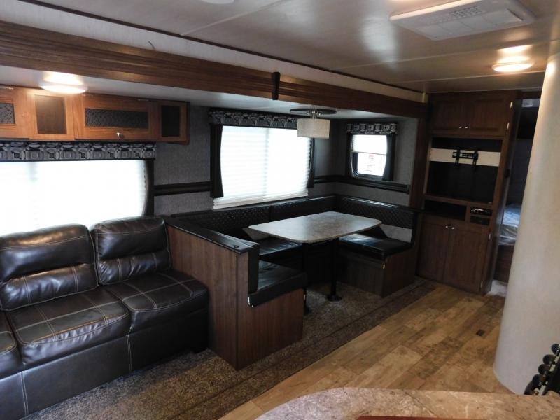 Heartland Pioneer 2017 price $19,000