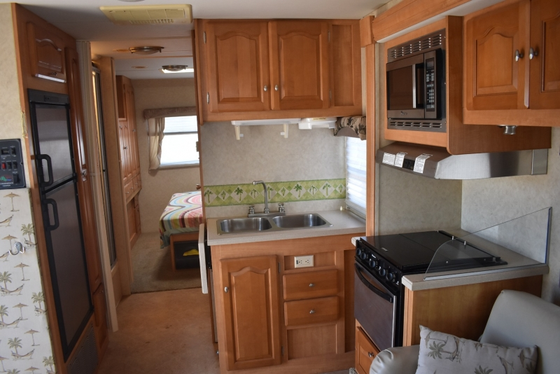 Forest River FORESTER 2007 price $29,900
