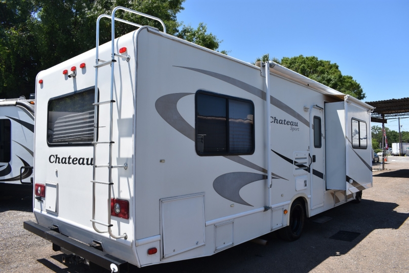 Four Winds CHATEAU SPORT 2007 price $29,900