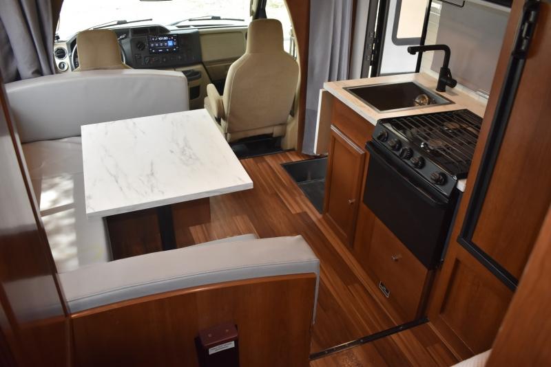 Coachmen LEPRECHAUN 2014 price $45,000