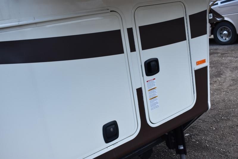 Heartland BIGHORN 2015 price $45,000
