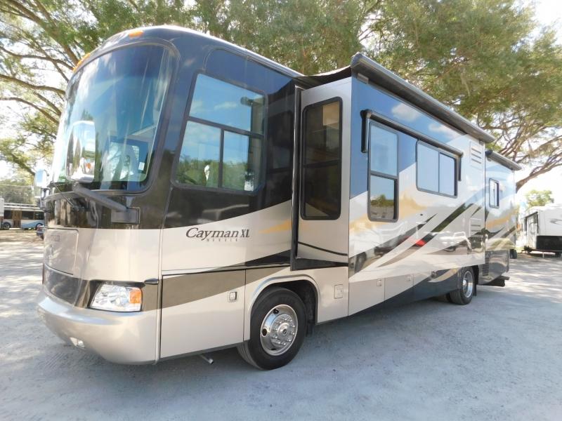 Monaco Cayman 2008 price $79,000