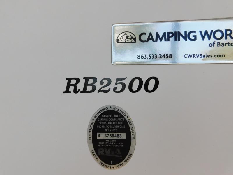 Dutchmen Rubicon 2015 price $21,900