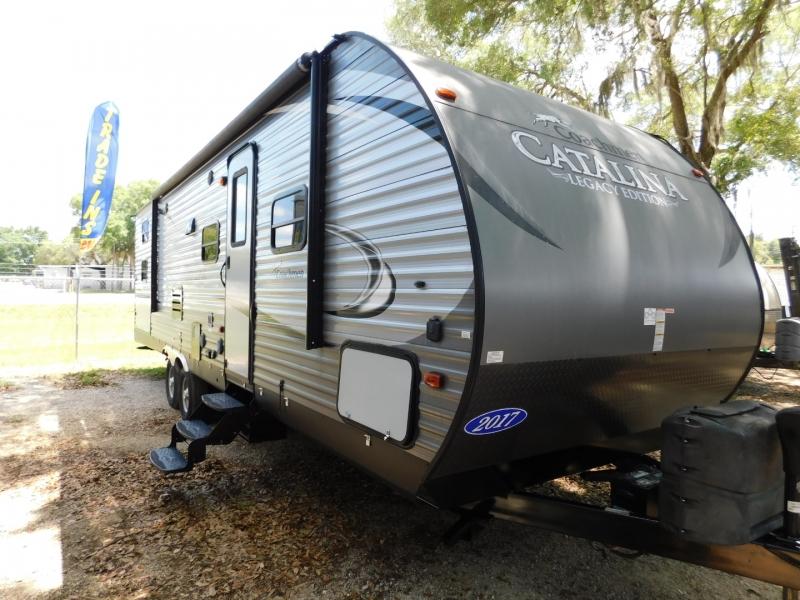 Coachmen Catalina 2017 price $18,900