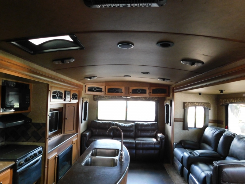 Crossroads Sunset Trail Reserve 2014 price $17,900