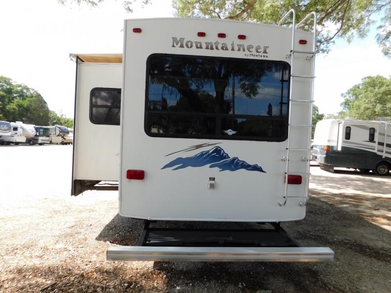 Keystone Mountaineer 2006 price $11,900