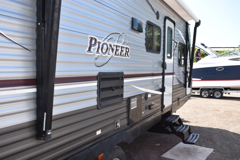 Heartland PIONEER 2018 price $21,900
