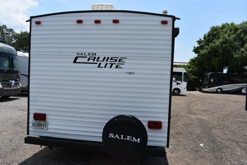 Salem CRUISE LITE 2014 price $10,900
