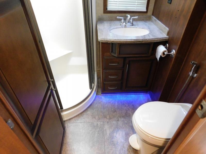 DRV Luxury Suites Mobile Suites 2013 price $49,000