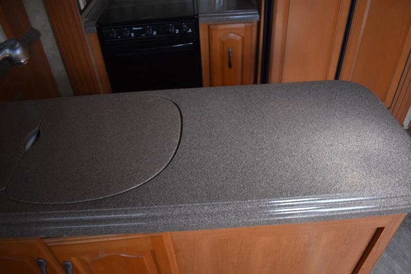 Keystone MONTANA BIG SKY 2008 price $19,900