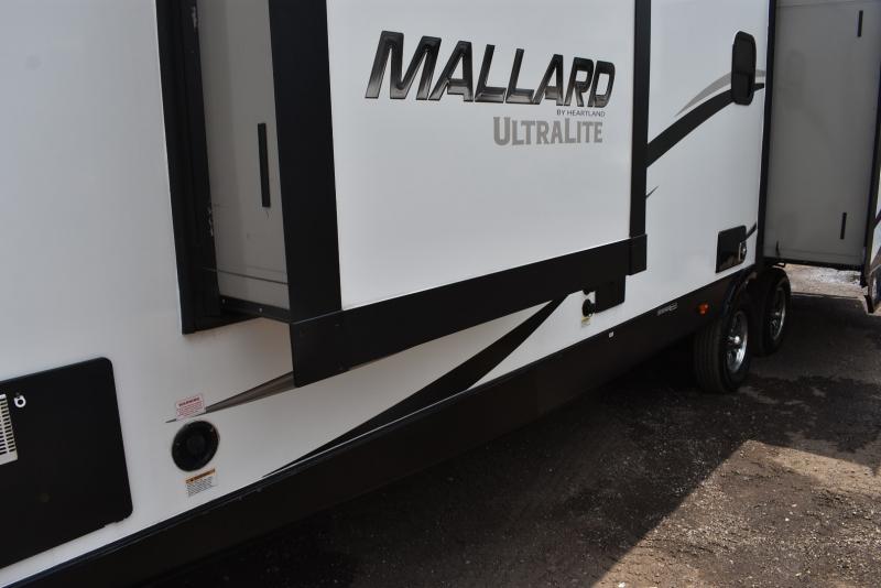 Heartland MALLARD ULTRALITE 2017 price $24,900
