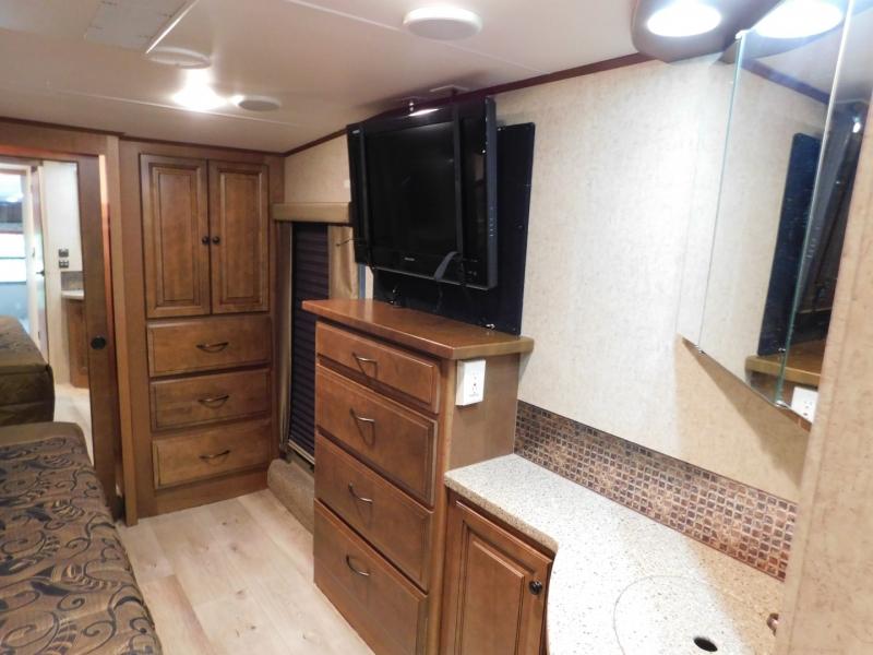 Heartland Landmark 2012 price $29,900