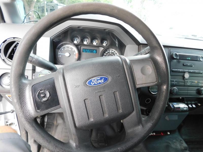 Ford Super Duty F-350 DRW 2012 price $29,900
