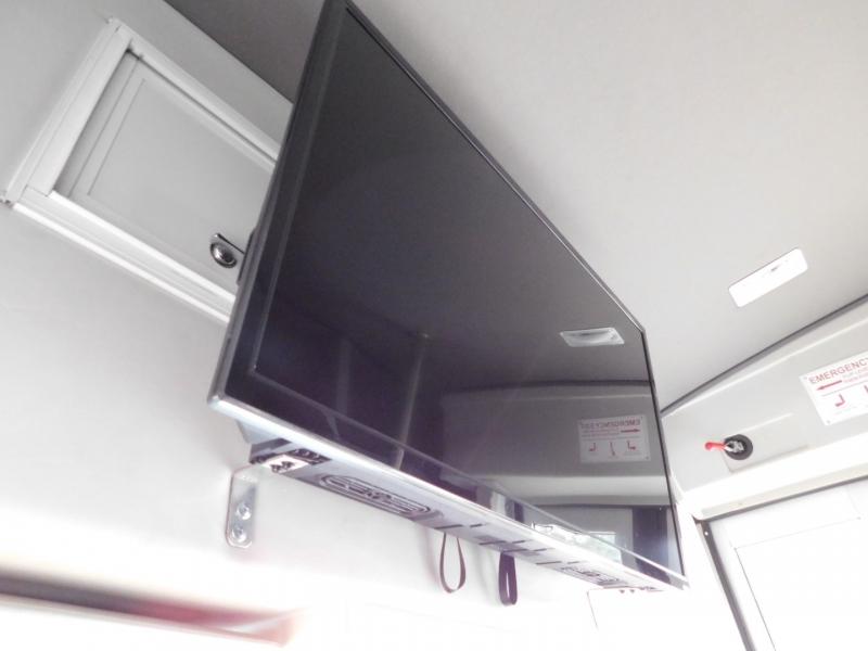 International Passenger bus 2013 price $19,900