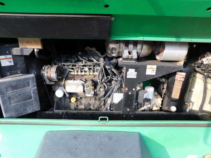Doosan Air Compressor 2015 price $9,900