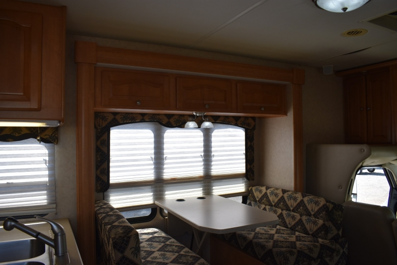 Forest River FORESTER 2008 price $39,999