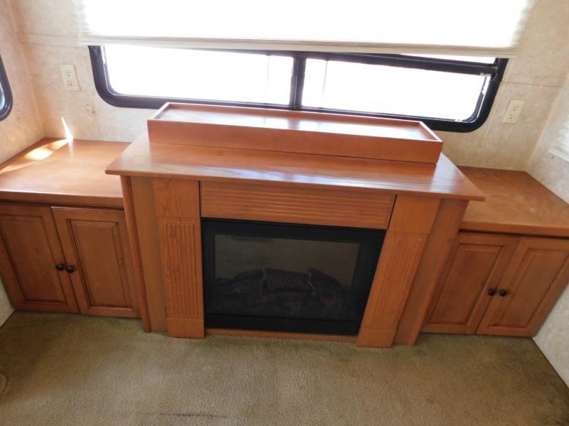 Open Range Open Range 2009 price $13,900