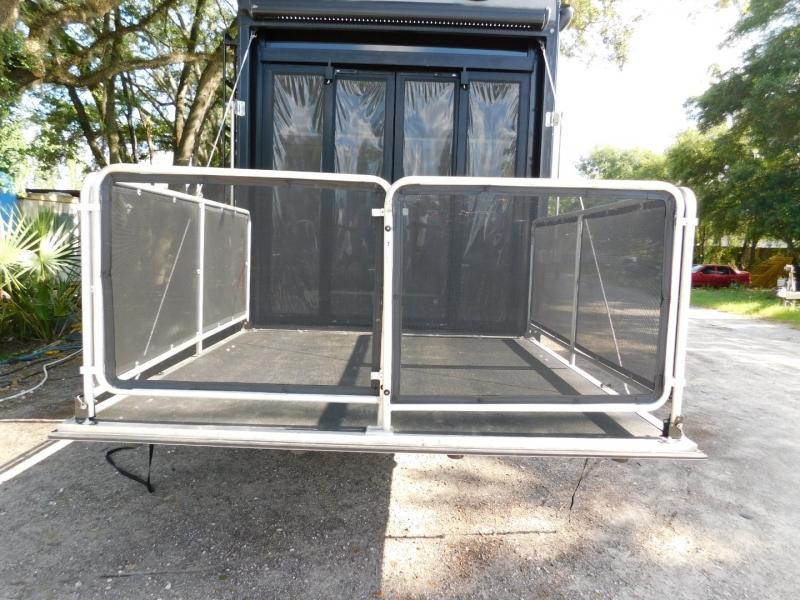 Heartland Cyclone 2015 price $39,900