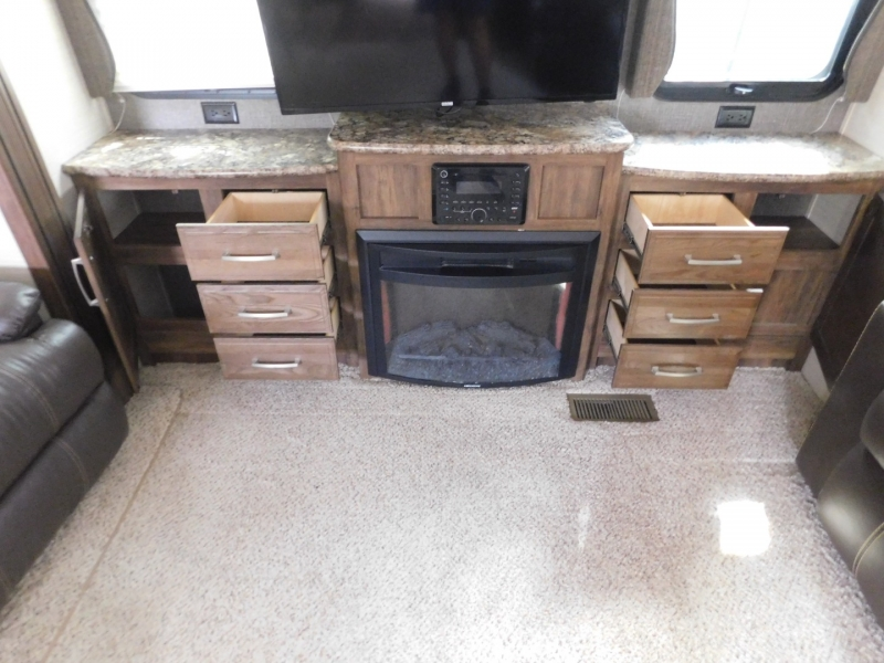 Keystone Cougar 2015 price $21,900