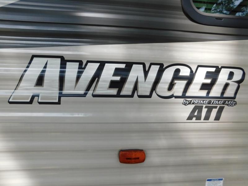 Prime Time Mfg. Avenger 2017 price $18,900