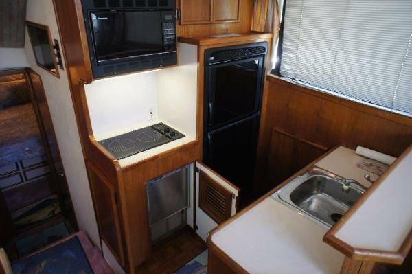 BLACKFIN  1991 price $59,000