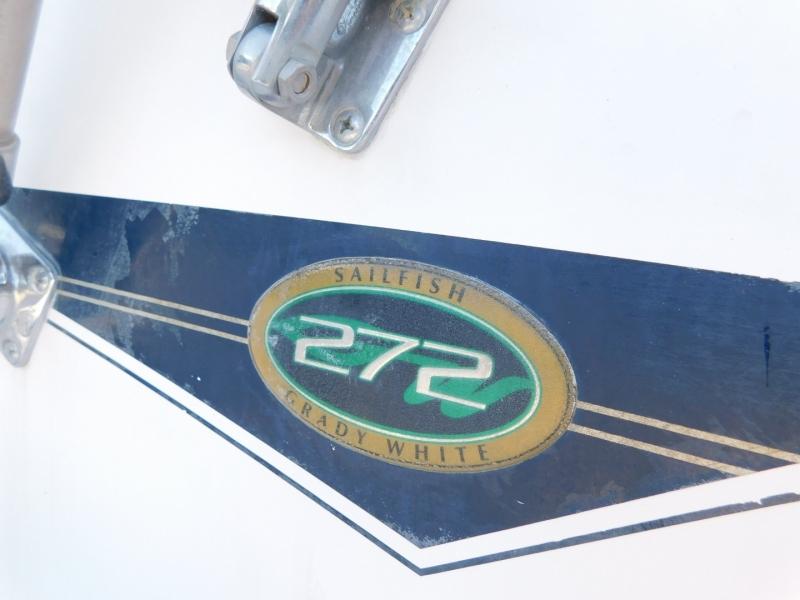 Grady White Sailfish 1997 price $34,900