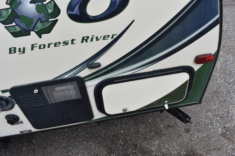 Forest River RPOD 2015 price $17,900