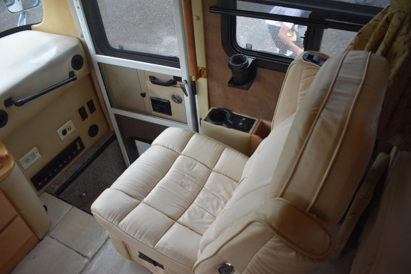 Tiffin ALLEGRO 2002 price $34,900