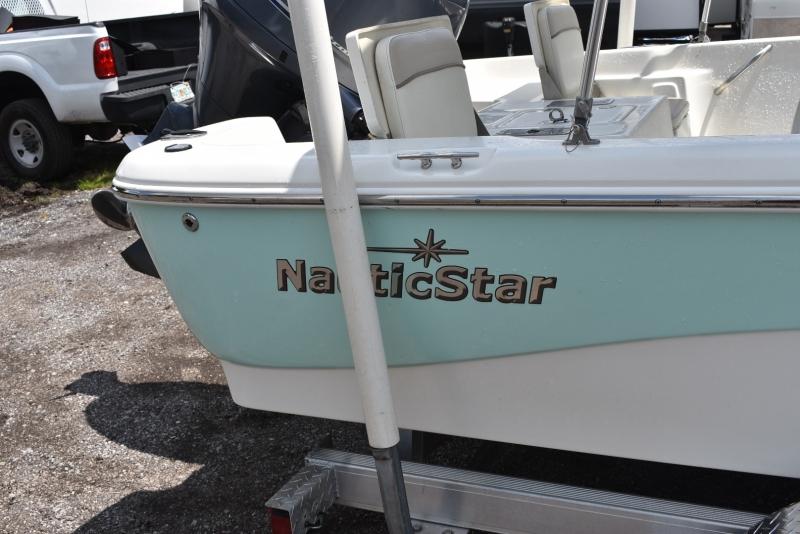 NAUTICSTAR 2110 SPORT 2016 price $34,900