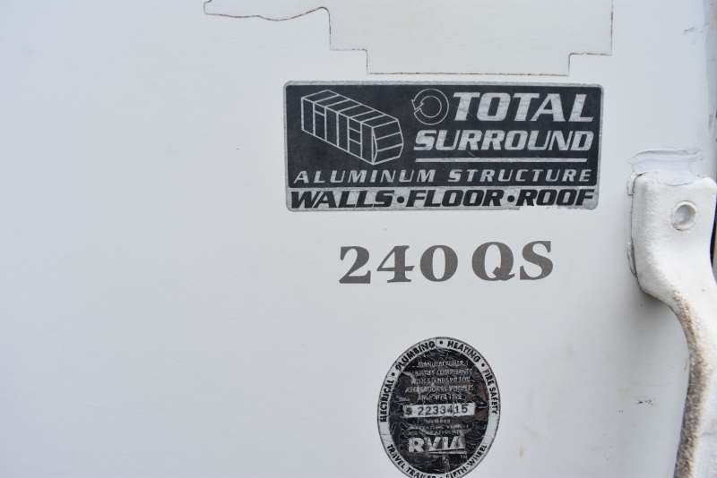 Keystone PASSPORT 2008 price $7,900