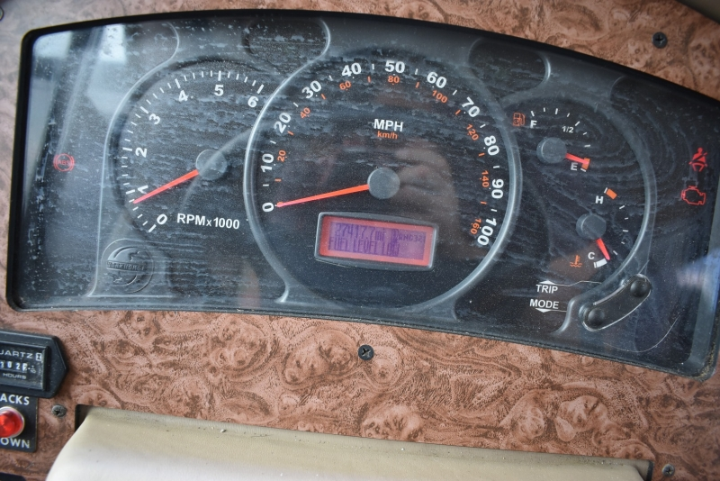Damon CHALLENGER 2003 price $29,000