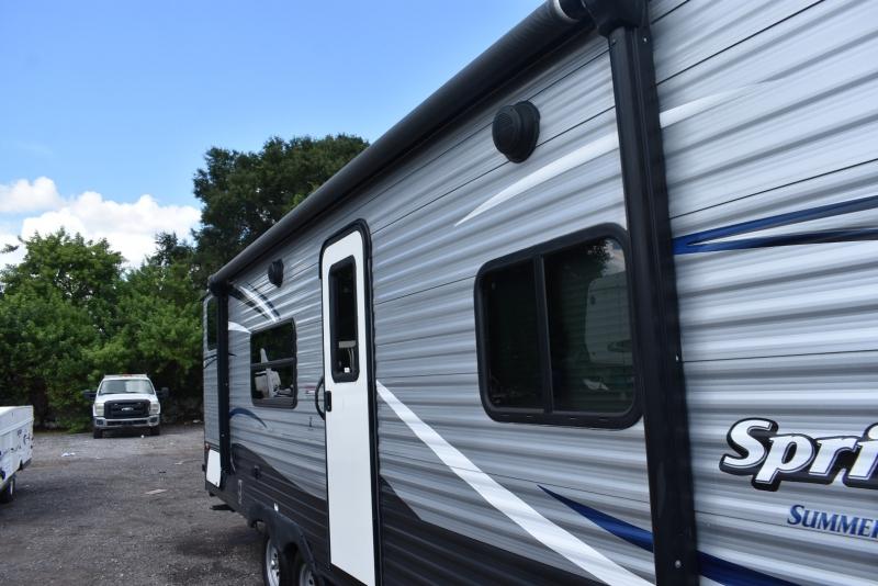 Keystone SPRINGDALE SUMMERLAND SERIES 2017 price $17,900