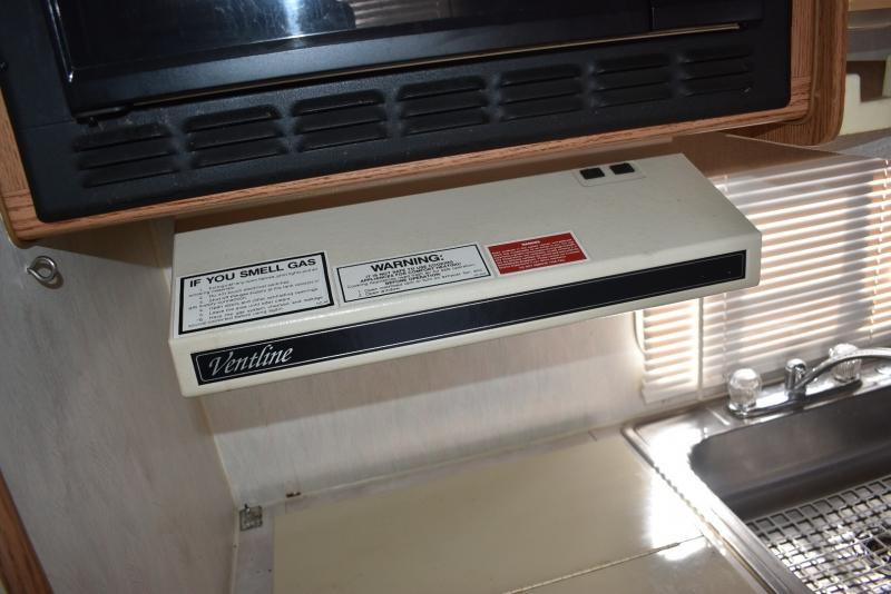 Jayco EAGLE 1991 price $4,900