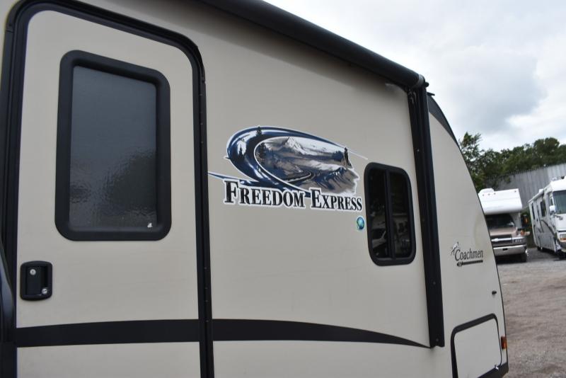 Coachmen FREEDOM EXPRESS 2015 price $17,900
