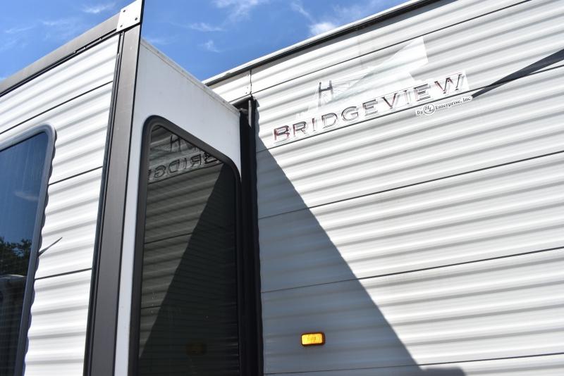HL ENTERPRISE INC BRIDGEVIEW 2019 price $39,000